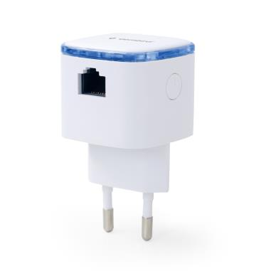 ACCESS POINT GEMBIRD WIFI REPEATER 300MBPS WHITE